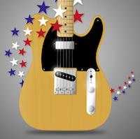 Tävla om konsertbiljetter till Bruce Springsteen