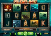 ComeOn ger dig free spins på Silent Run