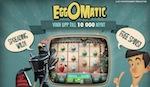Sloten Eggomatic från Net Entertainment - spela hos Betsafe