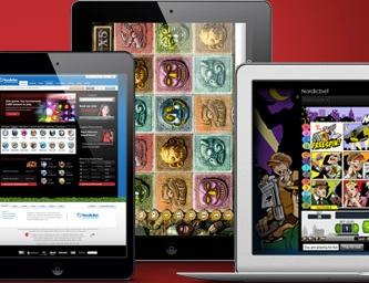 NordicBet Apple-kampanj