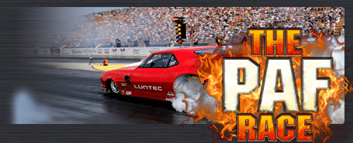 Paf Race