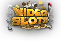 Bli kund hos Videoslots.com