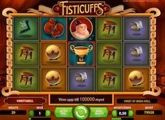 Fisticuff ny slot från Net Entertainment