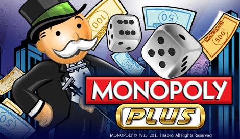 Monopoly Madness hos CasinoEuro