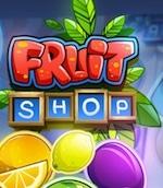 Betsafes free spins kampanj på Fruit Shop
