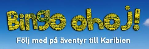 Tävla hos Paf och vinn en resa i Bingo Ohoj!