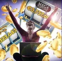 Extra bonus hos CasinoEuro