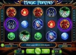 Magic Portals Betsafe