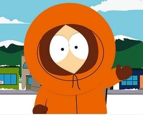 Gå till Unibet och läs mer om dagens free spins kampanj på South Park