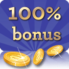 Bonus hos Vinnarum
