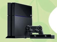 Vinn PS4 hos Paf