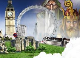 Vinn London weekend hos Redbet