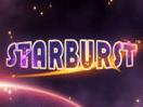 Free spins på Starburst hos Paf