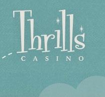 Titta in hos Thrills och upptäck deras stora utbud och generösa välkomstbonus