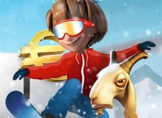 Turneringar i samband med olympiska spelen hos Nordicbet - kolla in dem idag