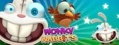 Gå till Unibet och läs mer om dagens free spins erbjudande på Wonky Wabbits