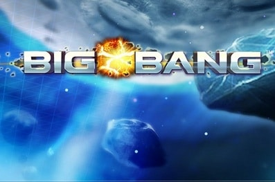 Spela på Big Bang hos Unibet