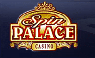 Hämta bonus hos Spin Palace Casino