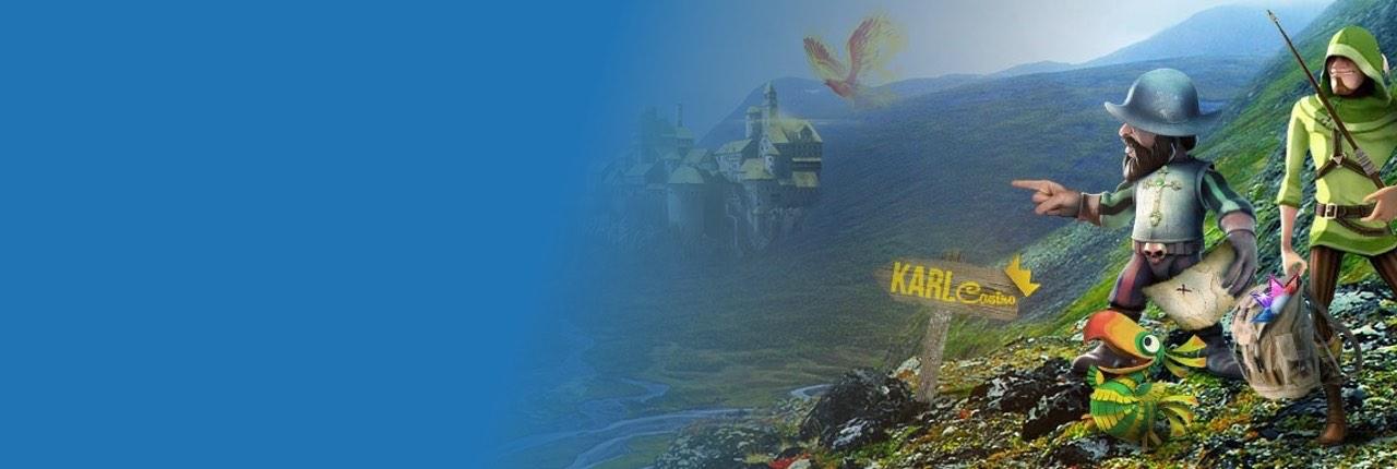 Recension av Karl Casino