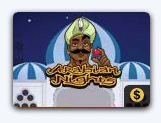 Spela Arabian Nights his Betsson