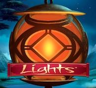 Besök unibet och hämta dina freespins på sloten Lights