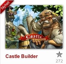 Testa Castle Builder hos Unibet