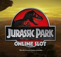 Spela Jurassic Park hos Unibet