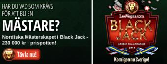black-jack-nordiskt-masterskap-leo-vegas