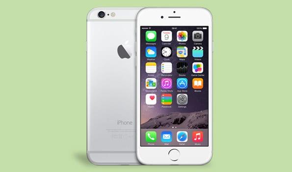 Tävla om iPhone 6 hos Paf