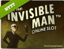 Gå till Leo Vegas och upptäck The Invisible Man