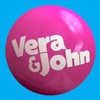 Hämta din bonus hos Vera&John Casino