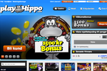 Gå till PlayHippo