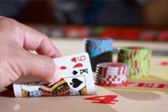 Bordsspel, poker, black jack, craps hos InstaCasino