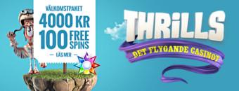 Besök Thrills och läs mer om bonuserbjudandet