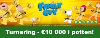 Spela på Family Guy