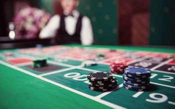 Roulette hos Codeta Casino