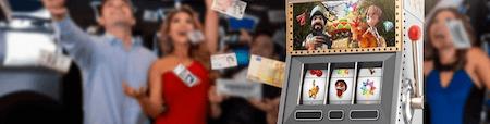 Var med i Unibets Cash Drop-kampanj