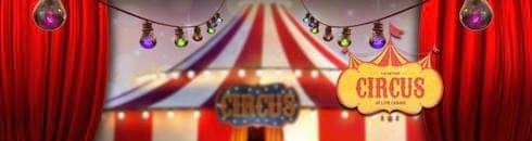 Riskfritt spel på Cirkus Roulette