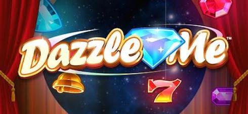 Kampanj och freespins påå Dazzle Me hos Leo Vegas