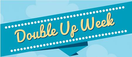 Besök Paf och läs mer om Double up week