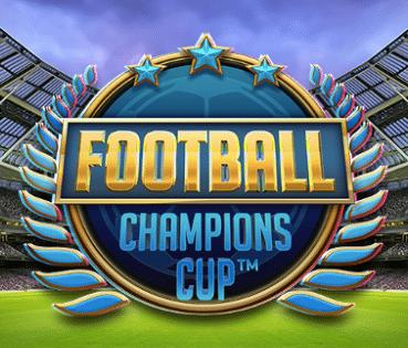 Spela sloten Football Champions Cup hos unibet
