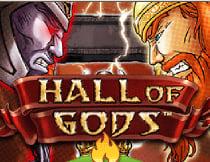 Spela Hall of Gods hos LeoVegas