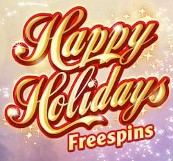 Happy Hildays freespins
