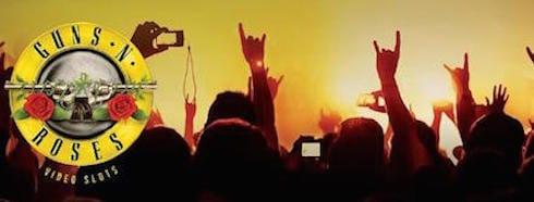 Guns N'Roses kampanjer