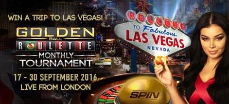 Las Vegas med LeoVegas