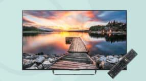 Vinn Smart-tv