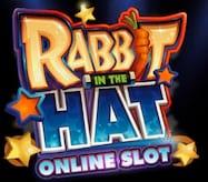 Gå till Unibet och vinn priser på nya sloten Rabbit in the Hat
