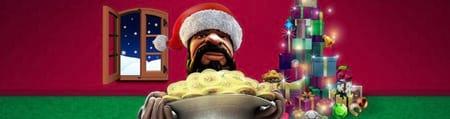 Unibets Julkalender