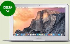 Tävla om en MacBook Air hos Paf