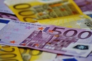 Ofattbara vinstsummor i EuroMillions jackpott